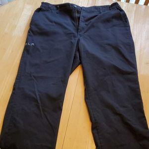 Red Kap TESLA Work Pants